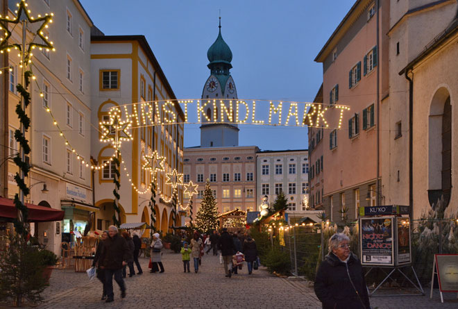 rosenheim christkindlmarkt 2019