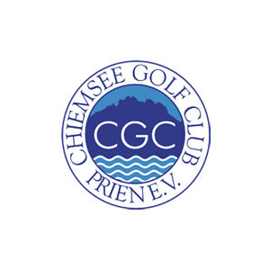 Logo Chiemsee Golf Club Prien e.V.